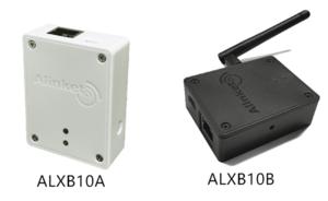 ALXB10x 以太网有线网口转无线Wi-Fi桥接 漫游